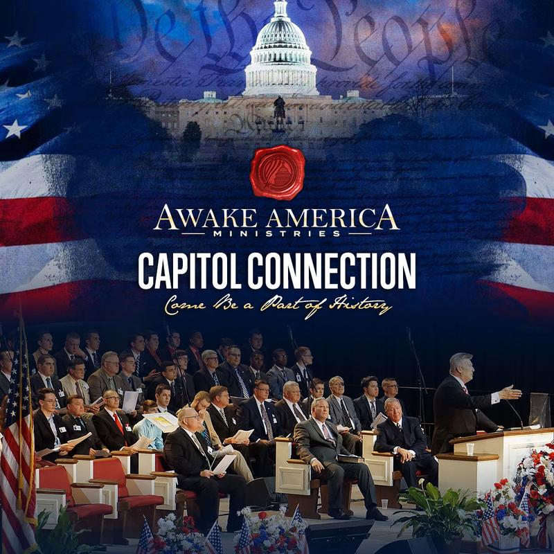 2019 Capitol Connection