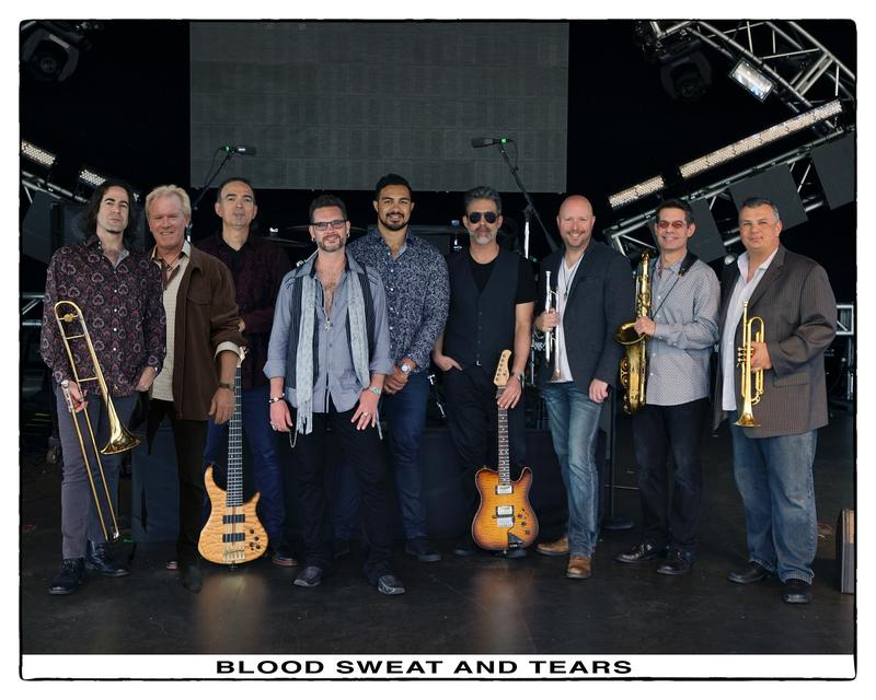 Blood, Sweat and Tears July 29