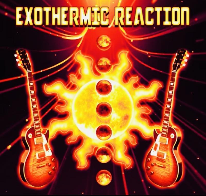 Exothermic Reaction @ The Stone Pony