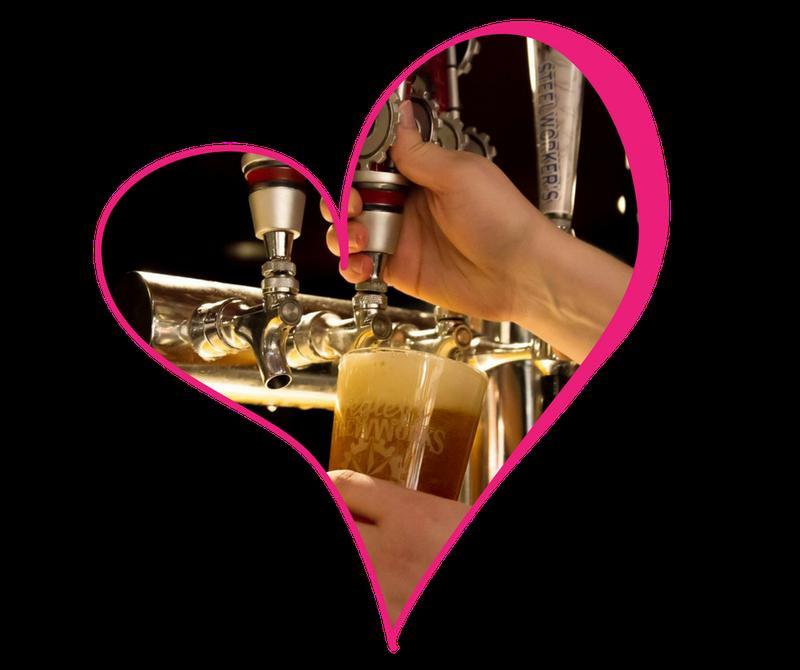 Drunken Cupid Speed Dating
