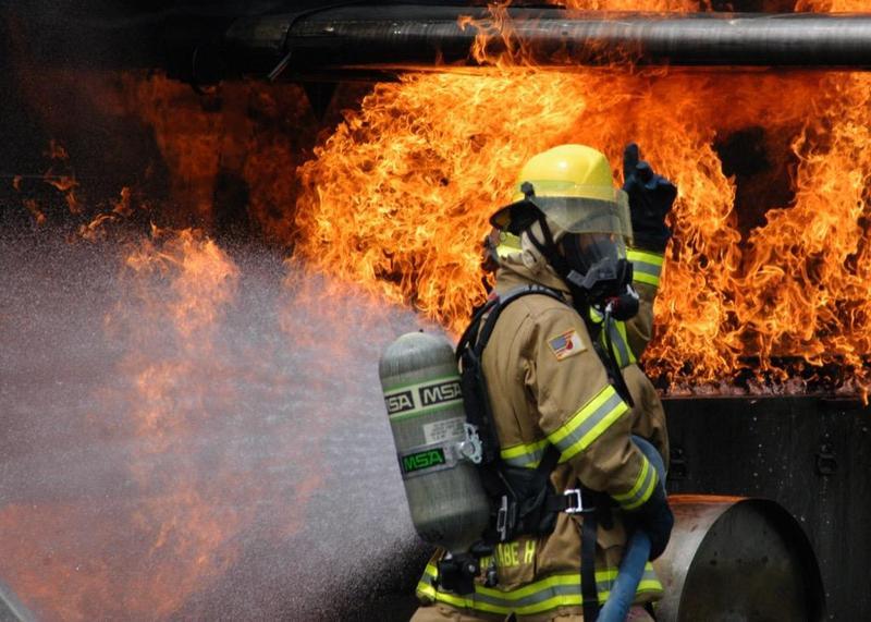 Regina Professional Firefighters Retirement Banquet