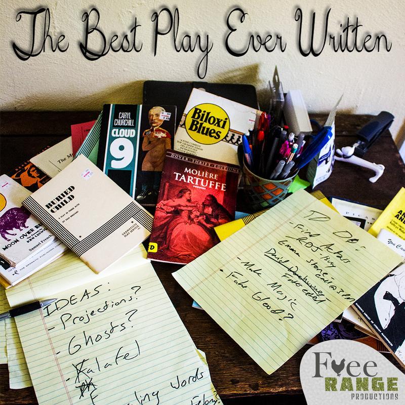 The Best Play Ever Written