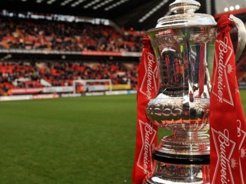 FA CUP Final Tickets,  Wembley Stadium 30 May 2015