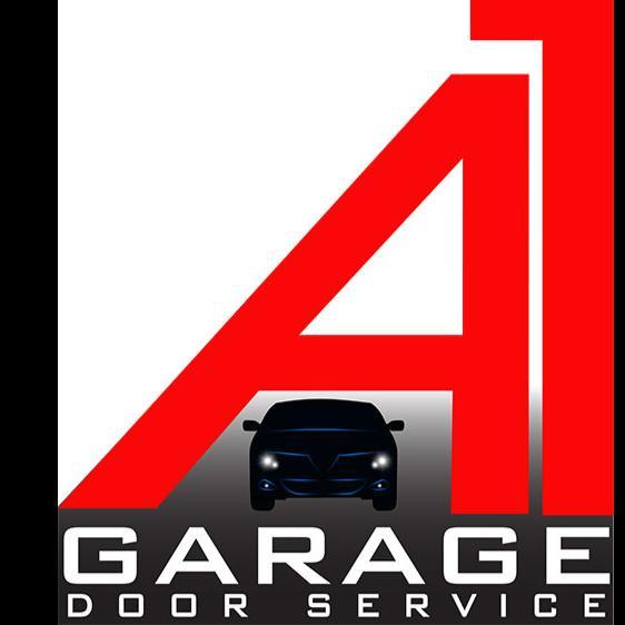 A1 Garage Door Repair U0026 Service   Edmond