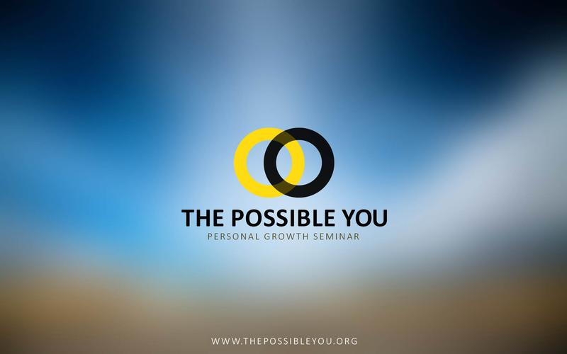 The Possible You - Men's Seminar - Jerusalem, Israel