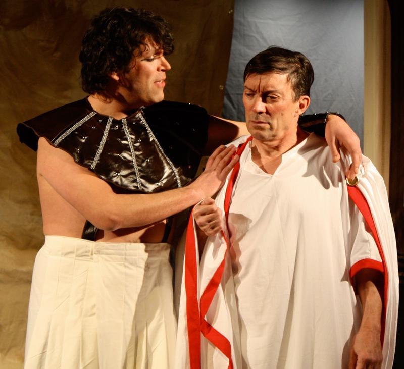 """SSITP """"Julius Caesar"""""""
