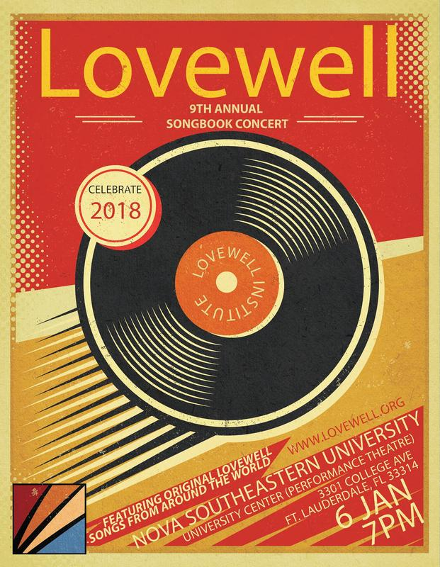 9th Annual Lovewell Alumni Songbook Concert and After Party