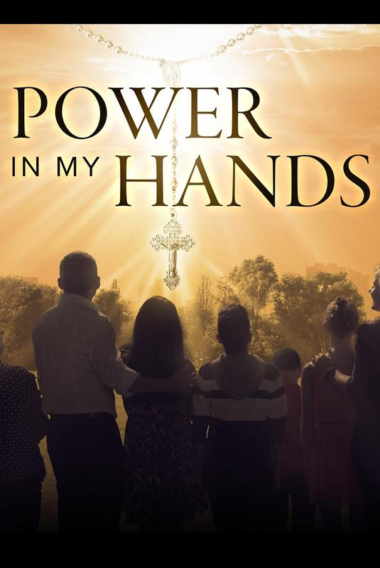 Power In My Hands - World Movie Premiere