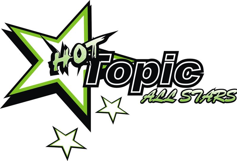 Hot Topic 12th Annual Pep Rally and Showcase