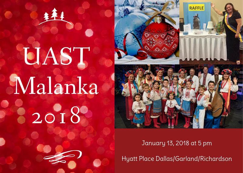 UAST Malanka 2018