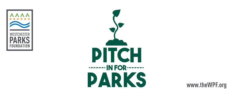 Pitch In For Parks 2018