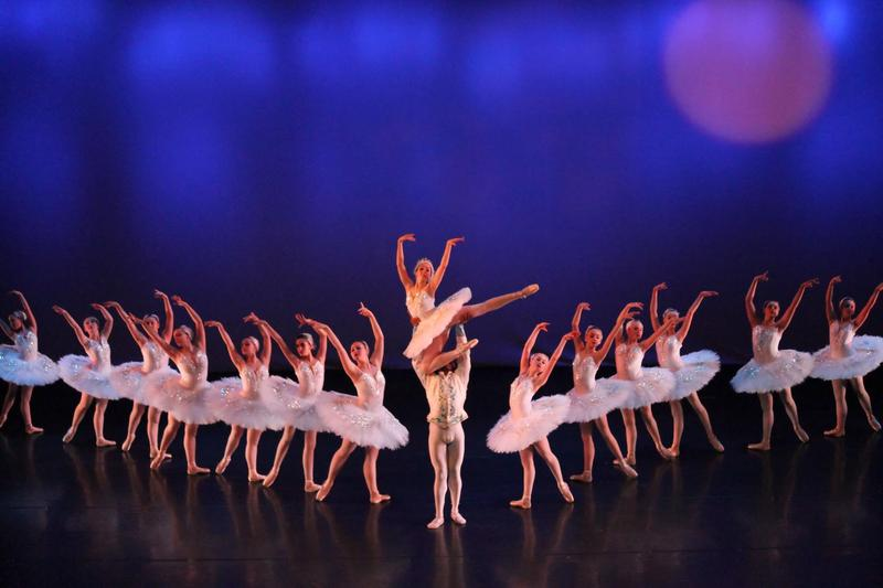 Ballet Chesapeake Annual Giving Fund