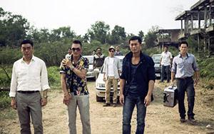 White Storm (10th Atlanta Asian Film Festival)