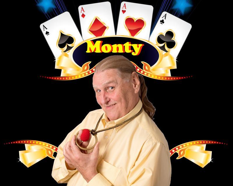 Monty's Wizards - Labor weekend 2018