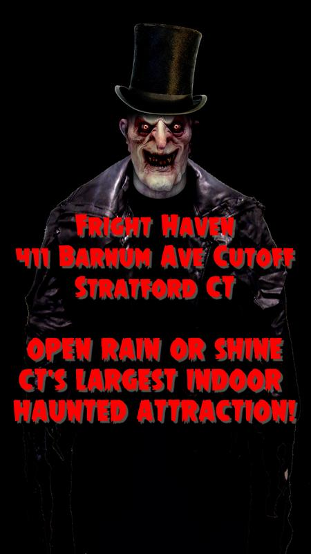 Fright Haven 2016