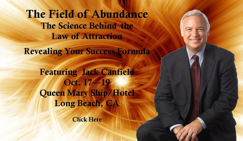 The Field of Abundance