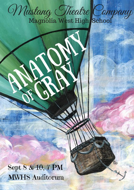 Anatomy of Gray