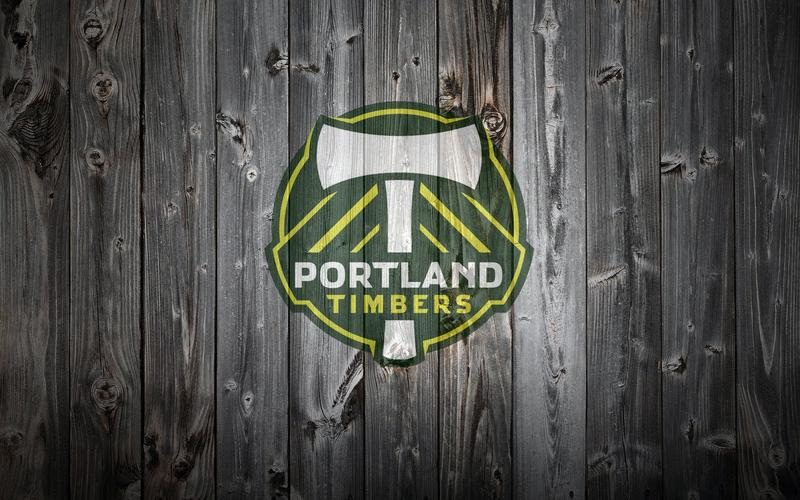 PSU Alumni Night with the Portland Timbers