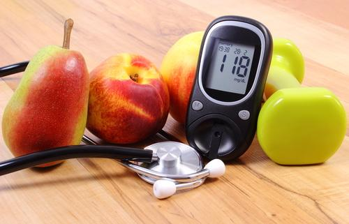 Diabetes Self Management Education Training