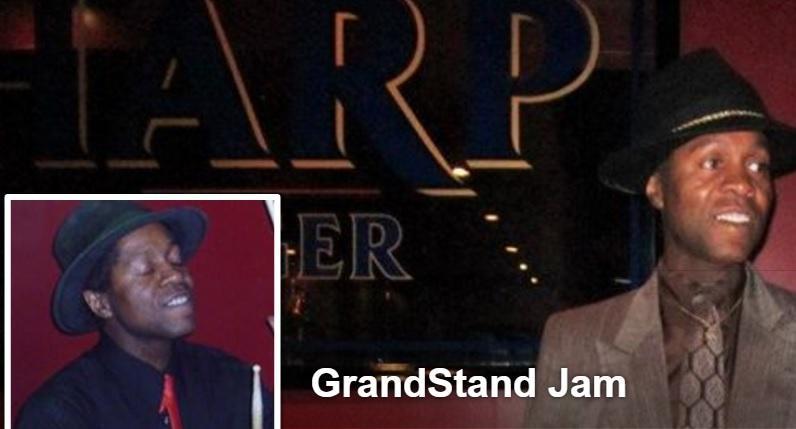 GRANDSTAND JAM-A-THON #6 6-26-2016 ABC