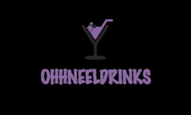 OhhNeelDrinks Launch Party