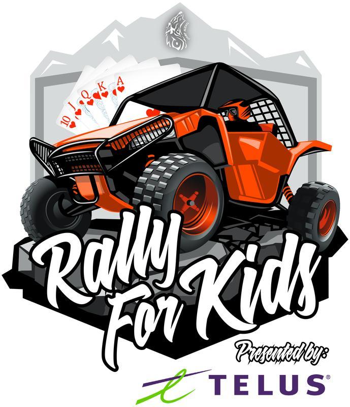 Rally for Kids 2020