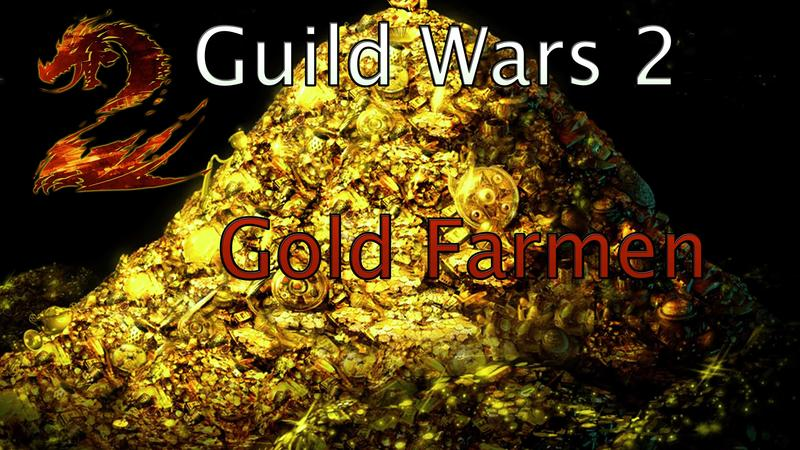 Gw2 Gold – Golden Opportunity For Beginner