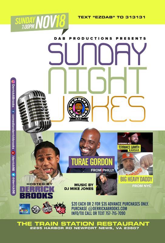 Sunday Night Jokes 1118