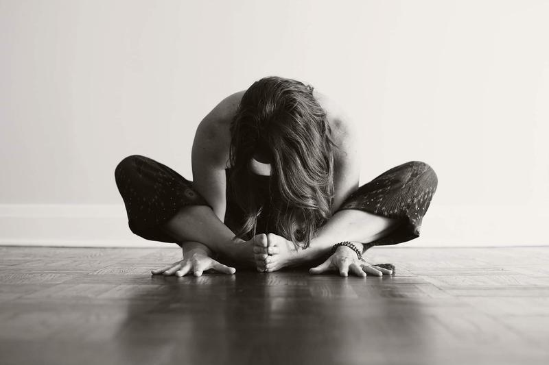 Mindful Flow Yoga