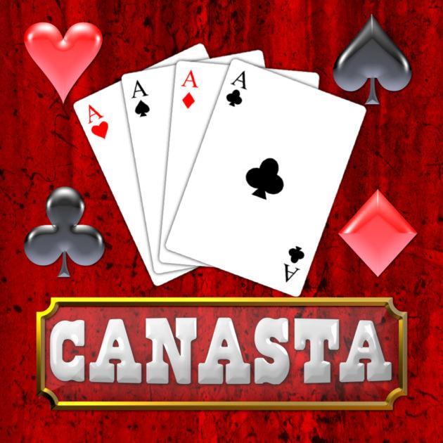 Beginner Canasta