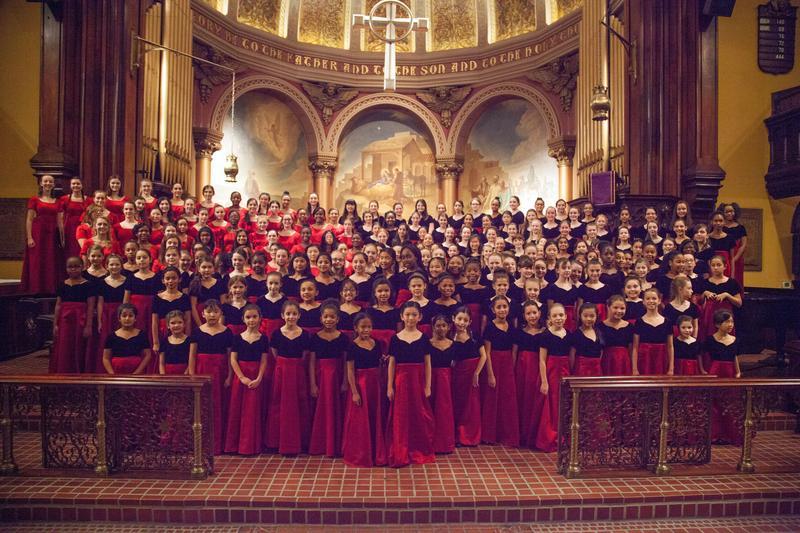 Philadelphia Girls Choir Spring Concert