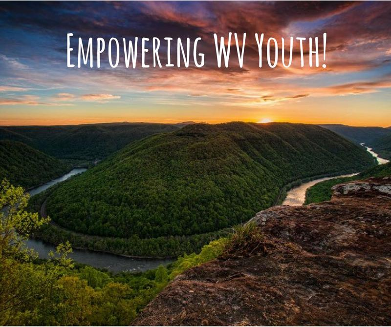 EmpowerWVYouth2018