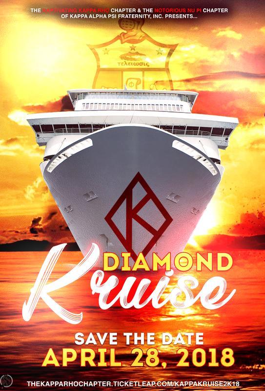 Kappa Kruise 2k18
