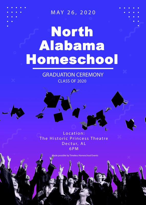 Senior Graduation Ceremony 2020