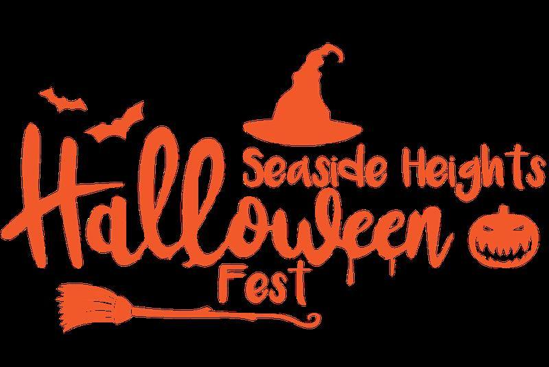 Seaside Heights Halloween Fest