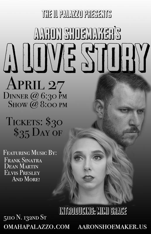 Aaron Shoemaker's A Love Story
