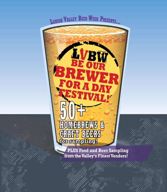 Brewer for a Day Festival
