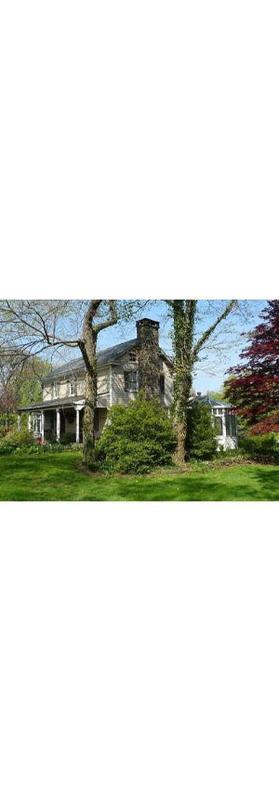 43rd Bucks County Designer House & Gardens House Tour