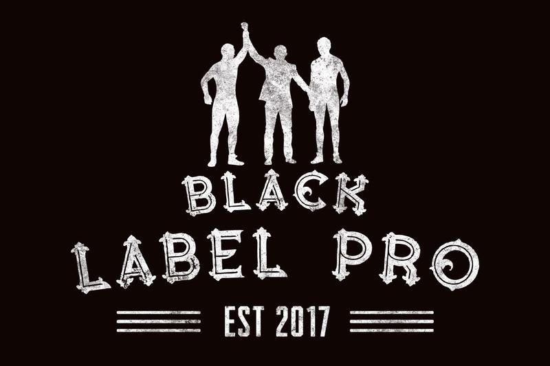 Black Label Pro 7: BLP JAM