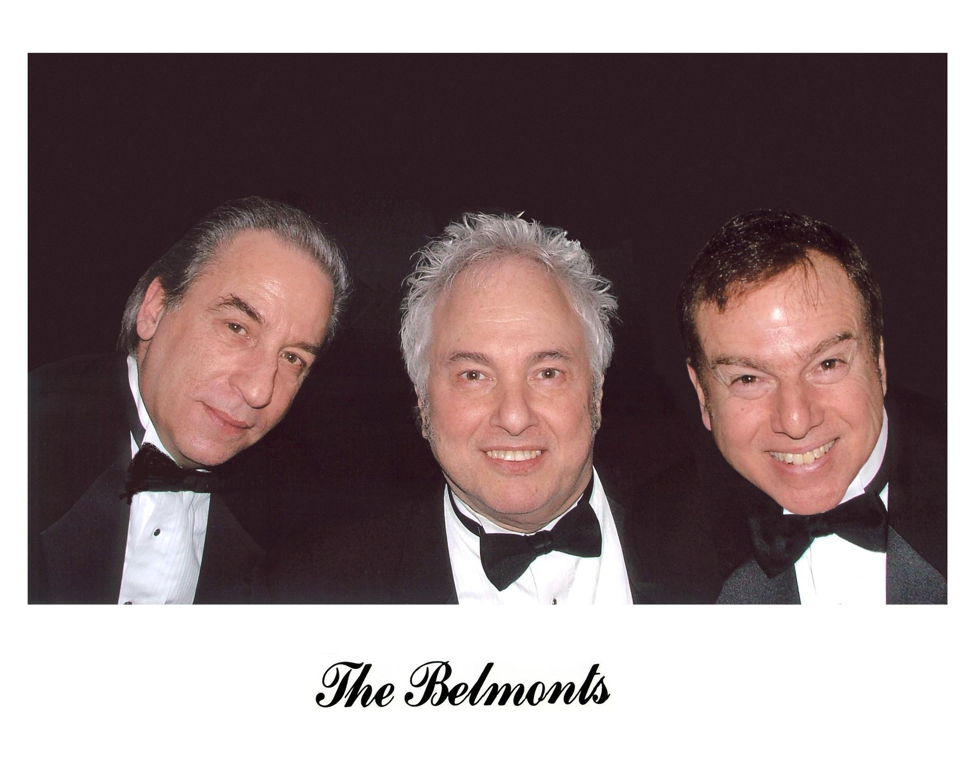 Image result for The Belmonts