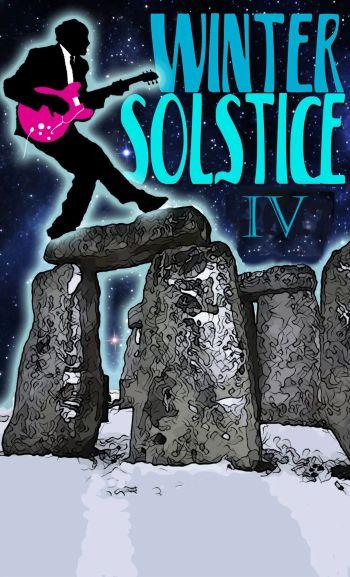 a winters solstice iv