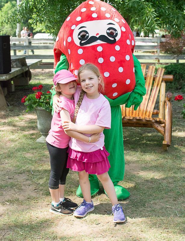 8th Annual Strawberry Festival