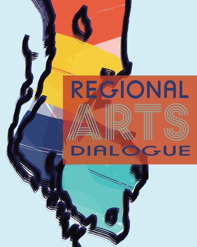 Regional Arts Dialogue Public Meeting: St Pete
