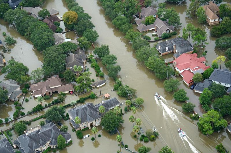 Floods, Roads, and Infrastructure: Payback to Planning and Protection