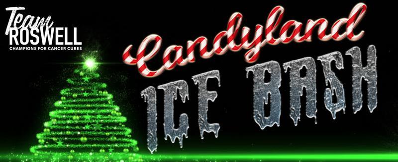 Candyland Ice Bash
