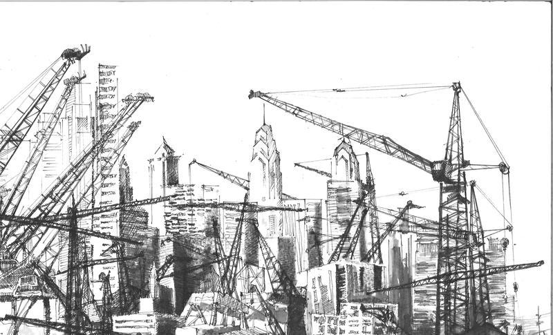 SPEAKER SERIES | BuildingPhiladelphia: Architecture, History, + Politics