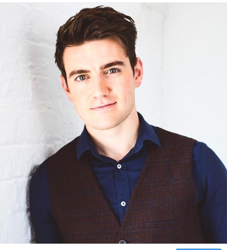 Irish Tenor Emmet Cahill - Live in Chicago