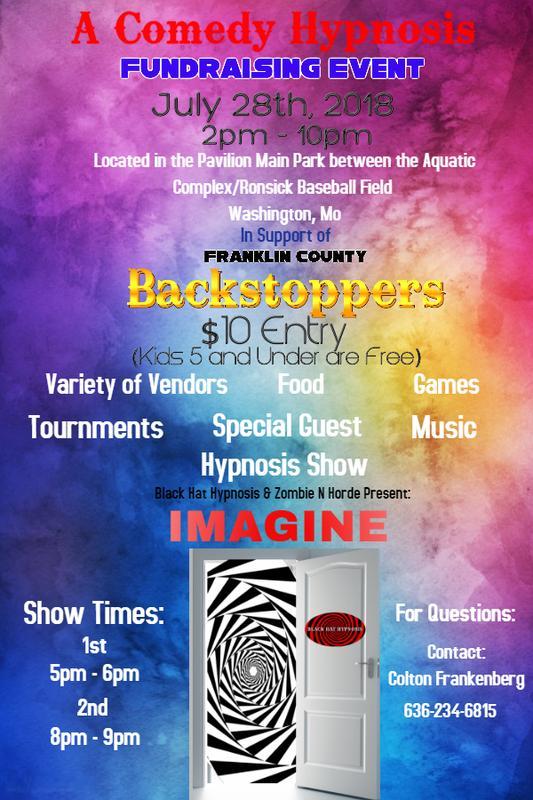 Comedy Show: Imagine! Fundraising Event!