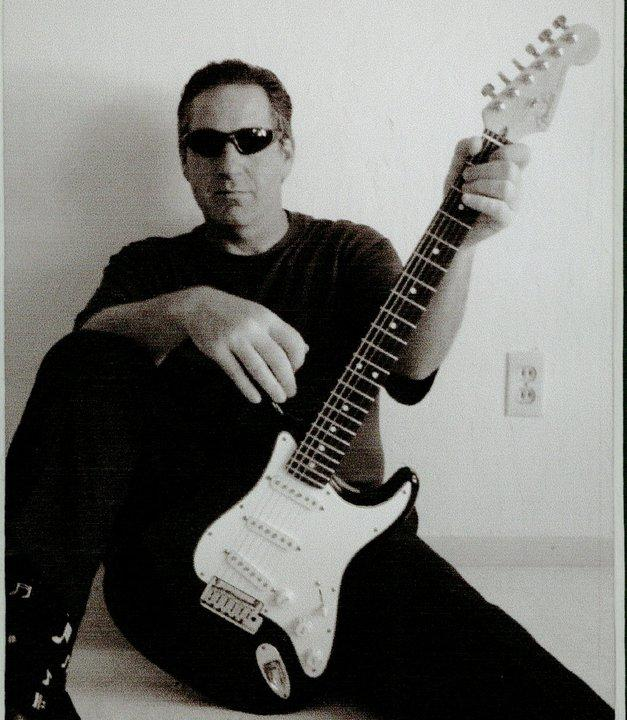 Steve Siacotos - An Evening of Creedence and John Fogerty Music