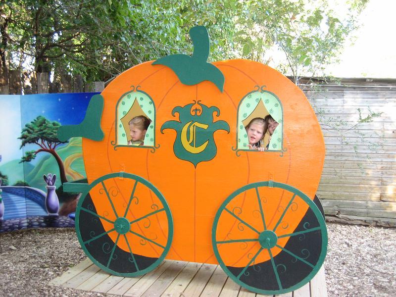 2015 Vala's Pumpkin Patch Season Passes